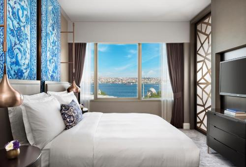 The Ritz-Carlton, Istanbul at the Bosphorus impression