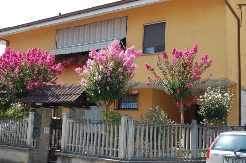Bed & Breakfast B&B L'Arcobaleno