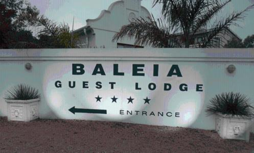 Baleia Guest Lodge Photo