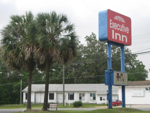 Executive Inn - Marianna