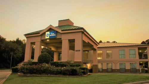 Best Western Inn of Nacogdoches Photo