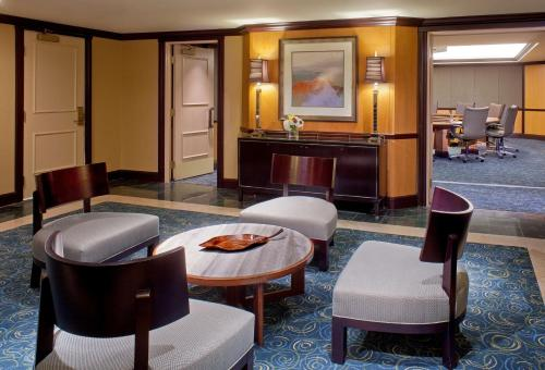 Hyatt Regency Orlando International Airport Hotel photo 10