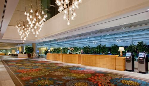 Hyatt Regency Orlando International Airport Hotel photo 13