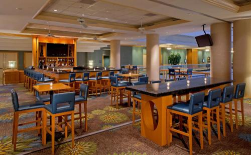 Hyatt Regency Orlando International Airport Hotel photo 14