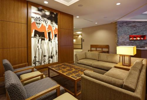 Hyatt Place Bloomington Indiana Photo