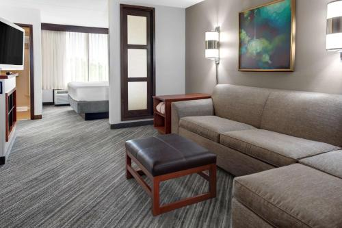 Hyatt Place Boise/Towne Square Photo