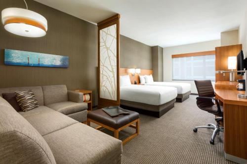 Hyatt Place Chicago/Downtown - The Loop impression