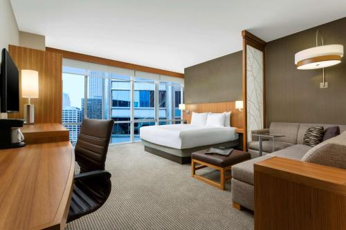 Hyatt Place Chicago/Downtown - The Loop photo 35