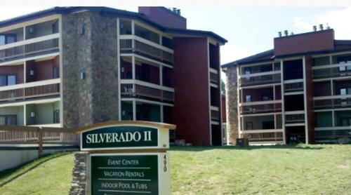 Silverado II Resort and Condominiums by Alpine Resort