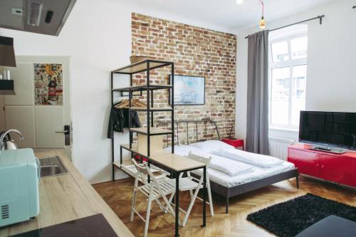 Boutique Apartments Possonium