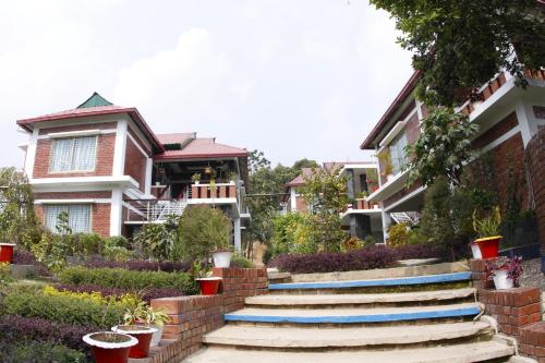 Lemon Garden Resort, Sreemangal