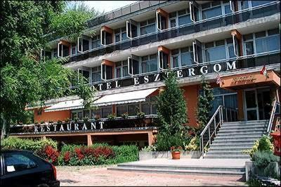 Hotel Esztergom