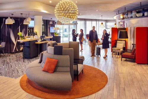 Novotel Paris Centre Bercy photo 19