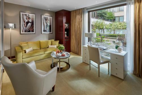 Mandarin Oriental, Paris photo 76