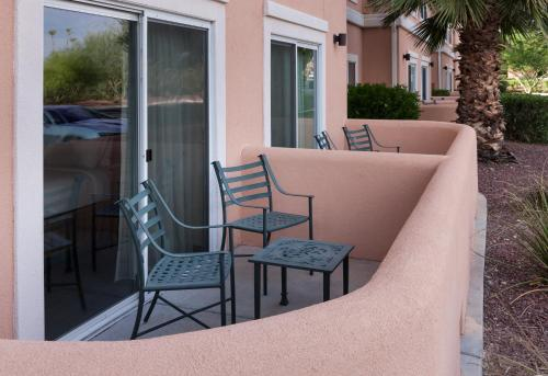 Residence Inn Tucson Airport Photo