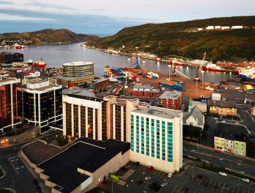 Delta Hotels by Marriott St. John's Conference Centre Photo