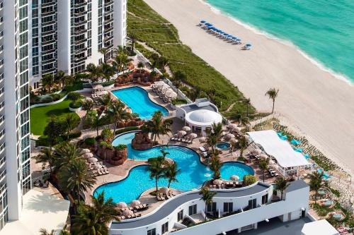 Foto de Trump International Beach Resort