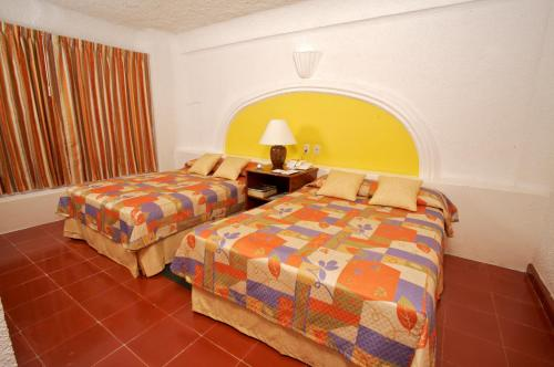 Hotel Antillano Photo