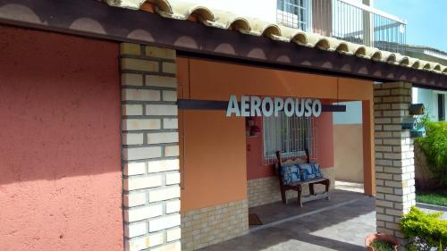 Aeropouso Pousada Executiva Photo