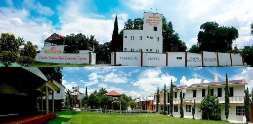 Hotel Real Campestre Tepetoci Photo