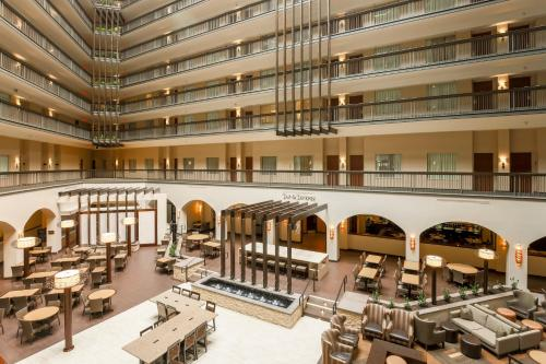 Embassy Suites by Hilton Dallas-Love Field photo 28