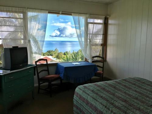Hotel Honokaa Photo