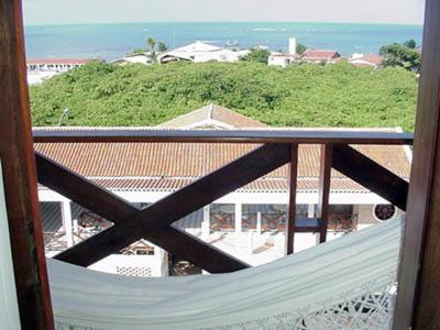 Cajueiro Mar Hotel Photo