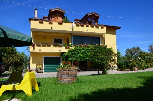 Bed & Breakfast B&B Il Girasole