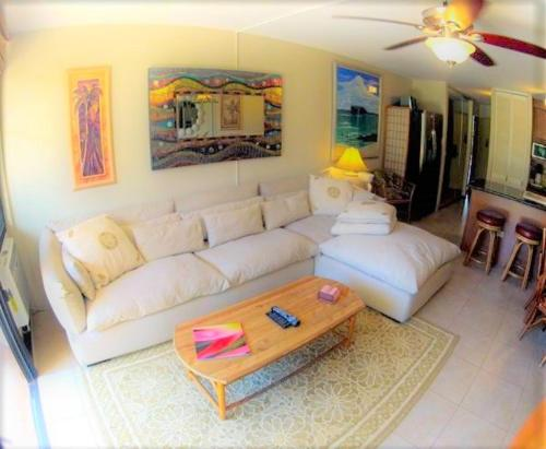 One Bedroom Suite on Maui in South Kihei Photo