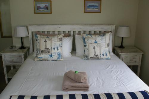 Sandcastle House Bed & Breakfast Photo