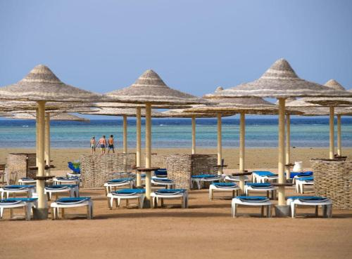One-Bedroom Chalet at Stella Makadi Resort, Hurghada