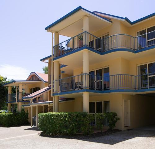 Beach Court - Airlie Beach, Cannonvale