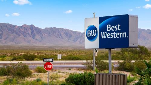 Best Western Anthony/West El Paso Photo