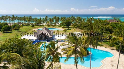 Diani Beach Apartment, Diani Beach
