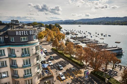 Steigenberger Hotel Bellerive au Lac impression