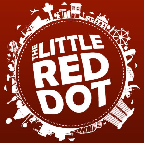Capsules @ The Little Red Dot