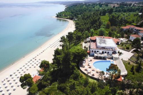 Alexander the Great Beach Hotel - Kriopigi Greece