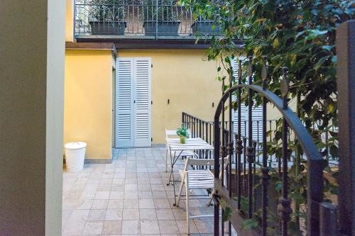 Hotel Suite Apartment San Lazzaro thumb-3