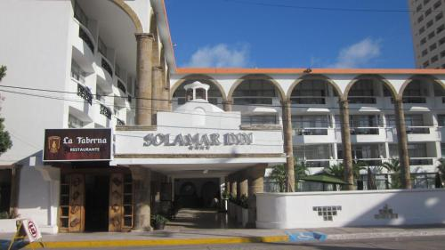 Solamar Inn Photo