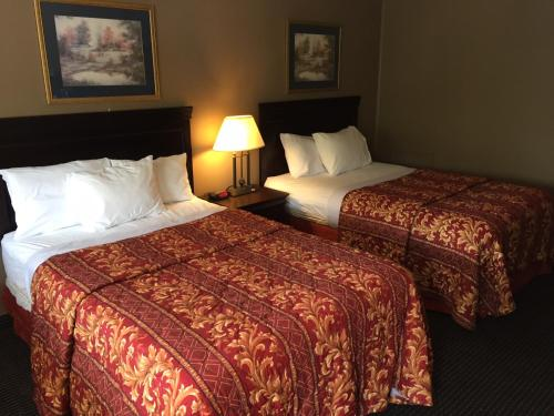 Hotel Red Carpet Inn & Suites Albany Airport thumb-2