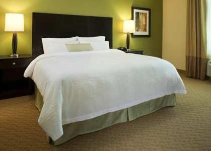 Hampton Inn Oxford/Miami University Area Oh