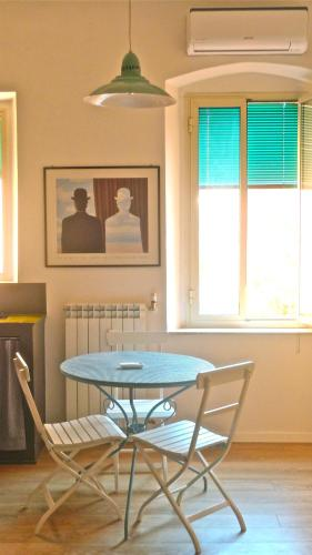 Apartamento Trastevere Apartments en Roma