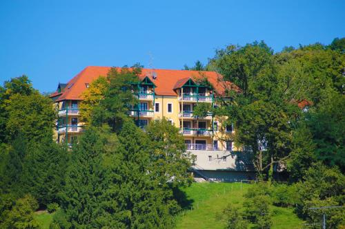 Schlosshotel Bad Griesbach