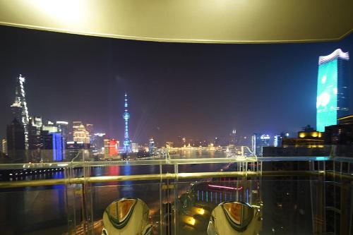 Shanghai Bund River View Boutique Apartment photo 14