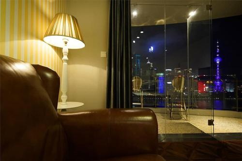 Shanghai Bund River View Boutique Apartment photo 34