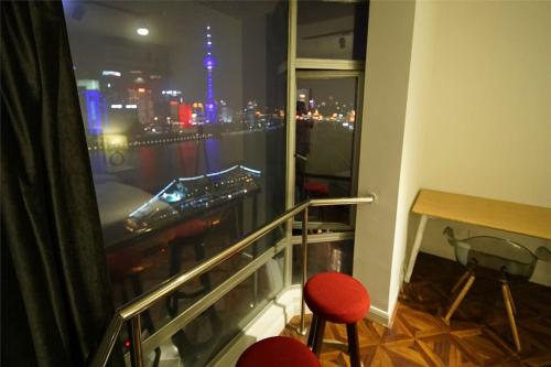 Shanghai Bund River View Boutique Apartment photo 39