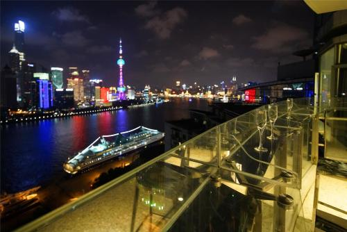 Shanghai Bund River View Boutique Apartment photo 40