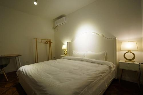 Shanghai Bund River View Boutique Apartment photo 42