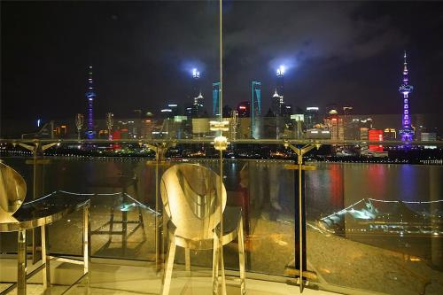 Shanghai Bund River View Boutique Apartment photo 45