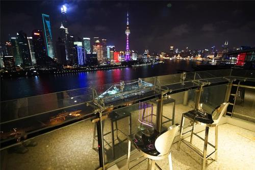 Shanghai Bund River View Boutique Apartment photo 47